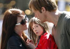 Julianne Moore Blindness What Maisie Knew Reviewed By Armond White For Cityarts New York