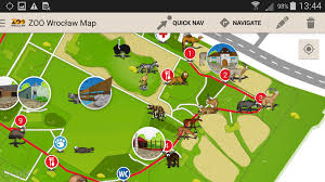 Zoo Map Zoo Wrocław Map Android Apps On Google Play