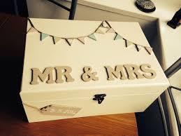 wedding keepsake box 13 best handmade memory boxes take a look at my