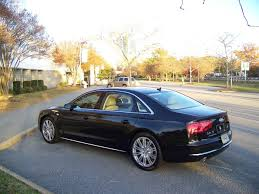 review 2011 audi a8 l 4 2 fsi the truth about cars
