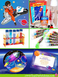 science party ideas mad lab science party