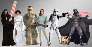 Chewbacca Halloween Costumes Star Wars Costumes Buycostumes
