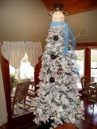 snowman christmas tree snowman christmas tree trendy tree decor
