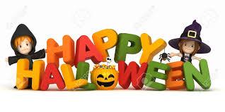 Happy Halloween Banner by Kids Happy Halloween Clipart U2013 Fun For Halloween