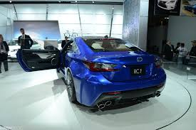 lexus rc f vs corvette lexus rc f debuts at the 2014 detroit auto show