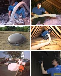 attic fans good or bad melrose park il attic fans good or bad all comfort insulation inc