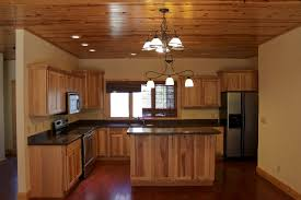 Custom Kitchen Countertops Hickory Custom Kitchen Cabinets Wnc Cabinetry