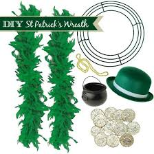 traditional st patrick u0027s day food and drink ideas halloween