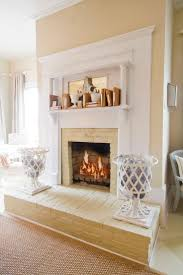 50 best painting fireplaces images on pinterest fireplace ideas