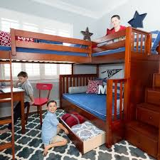 Bunk Beds L Shaped 25 Interesting L Shaped Bunk Beds Design Ideas You Ll