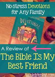 Devotions For Thanksgiving Day No Stress Family Devotions The Bible Is My Best Friend Review