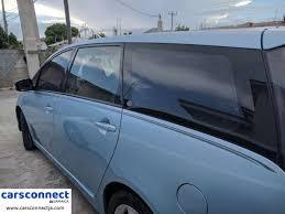 mitsubishi grandis 2007 2003 mitsubishi grandis 790k neg cars connect jamaica
