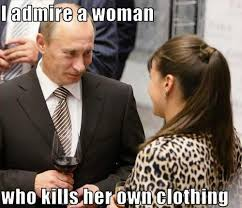Vladimir Putin Meme - vladimir putin s turn on politicalmemes com