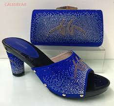 wedding shoes and bags aliexpress buy 2017 italian shoes with matching bags