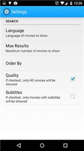 best android apps 30 great android apps to watch tv and movies
