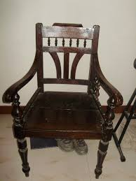 furnitures refinishing an antique office chair idea old chair