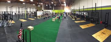 crossfit gym layout design decorin