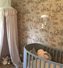 Whimsical Nursery Decor Ayra S Soft And Whimsical Nursery Room On Interiors