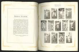 baseball photo album album gallery t209