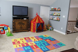 incredible child home attic playroom ideas presents outstanding