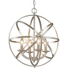 Brushed Nickel Chandeliers Best 25 Brushed Nickel Chandelier Ideas On Pinterest Brushed