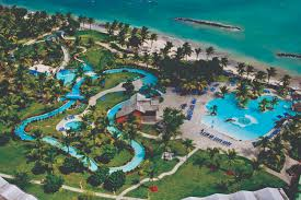 St Lucia Island Map Coconut Bay Beach Resort And Spa