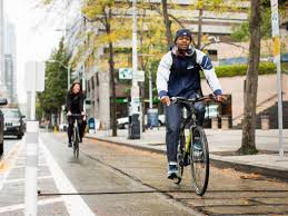Good West Seattle Bike Routes by Pedal Power Seattle Bicycle Master Plan Rolls Forward In 2016