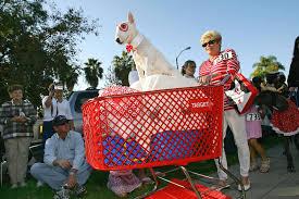 Target Dog Halloween Costume Minute Halloween Costume Advice Pet Parents