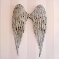Angel Wing Wall Decor Popular Angel Wings Wall Decor Garnish With Angel Wings Wall