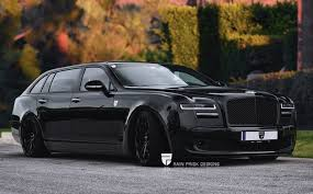 rolls royce sport car royce phantom bentley mulsanne envisioned as seductive wagons