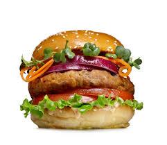 mediterranean veggie burger men u0027s fitness