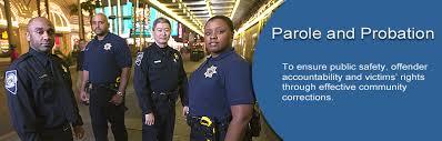 Job Desk Safety Officer Probation Officers Job Description Job Descriptions