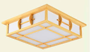 Square Ceiling Light Fixture by Japanese Ceiling Light Promotion Shop For Promotional Japanese