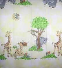kinderzimmer vorh nge gardinen für babyzimmer jamgo co