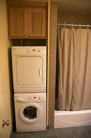 laundry in bathroom ideas 11 best laundry images on laundry closet room and