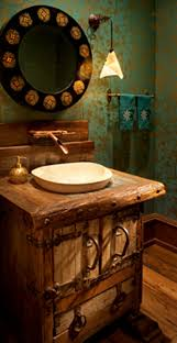 Small Flies In Bathroom Sink 105 Best Cabin Baths Images On Pinterest Bathroom Ideas Rustic