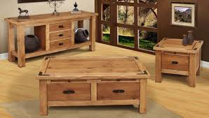 rustic coffee table with storage karimbilal net