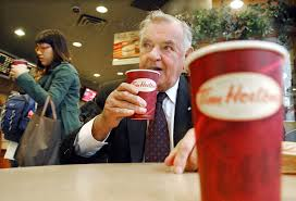 tim hortons open on thanksgiving ron joyce tim hortons co founder to appeal court u0027s ok of