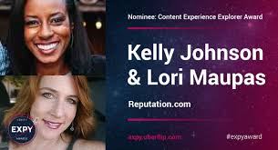 kelli johnson kelly johnson u0026 lori maupas reputation com 2017 nominee