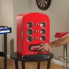 Table Top Vending Machine by New 12 Can Table Top Vending Machine Fridge Cooler Dorm Man Cave