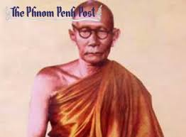 biography of famous person in cambodia chuon nath guardian of cambodian culture special reports phnom