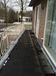 balkon isolieren plat dak balkon beton serre isoleren werkspot