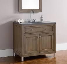 Bathroom Vanities Chicago Chicago White Washed Walnut 36 Vanitysense