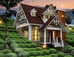 kerala home design march 2015 small house design in contemporary style share design on facebook