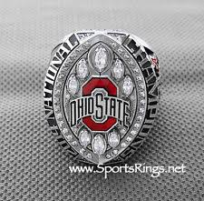 ohio state alumni ring ohio state ring sports mem cards fan shop ebay
