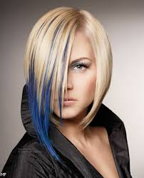 hair styles brown on botton and blond on top pictures of it blonde with black underneath hairstyles