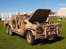 sas land rover long range patrol vehicle wikipedia