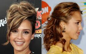thanksgiving hairstyles stylish