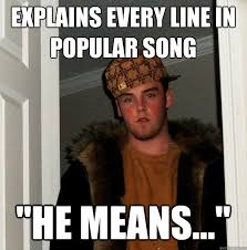 Meme Rap Songs - rap genius memes genius blog