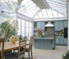 kitchen conservatory ideas a kitchen diner conservatory extension on a listed georgian